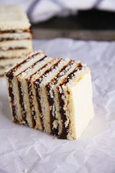 Vinarterta - Icelandic Celebration Cake
