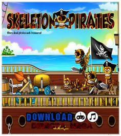 [PC] Skeleton Pirates en Español