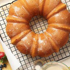 Vanilla Tres Leches Cake