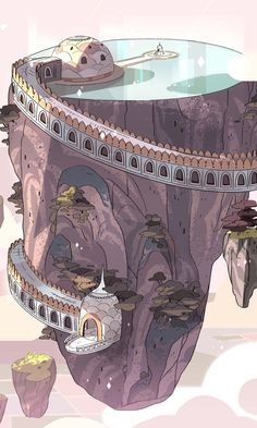 art cartoon space pink scenery not mine rose quartz pearl amethyst jasper aesthetic phone wallpaper Rebecca Sugar garnet lapis lazuli steven universe peridot iPhone Wallpaper steven universe backgrounds cell phone wallpaper Steven Universe Peridot, Steven Universe Wallpaper, Steven Universe Background, Comics Illustration, Illustrations, Cartoon Network, Bd Design, Fantasy, Kevin Dart