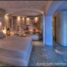Astarte Suites Hotel, Santorini, Greece