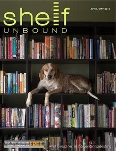 Shelf Unbound April/May 2013