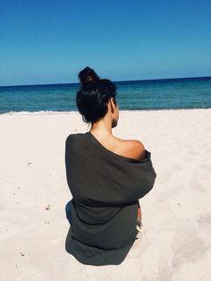 Voglio essere l'onda che ti trascina con se.