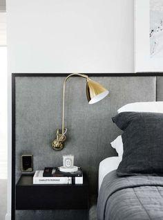 Renovation: the overhaul of an art-loving, empty-nester's Melbourne apartment - Vogue Living