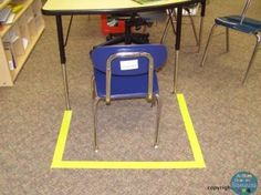 SPECIAL EDUCATION CLASSROOM SETUP POINTERS.  This post has such great pointers for dealing with the common problem of elopement or students escaping the area.  In addition, there is some GREAT tips about improving how you can get the most from your paraprofessionals! Read more at:  http://www.autismclassroomresources.com/special-education-classroom-setup-pointers-summer-sped-blog-hop/