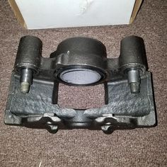 Bendix #R55305 Floating Brake Caliper Possbly for Diesels #Bendix