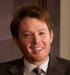 Clay Aiken may be someone to watch