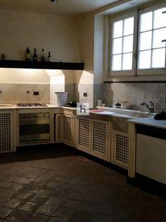 Centro Storico 150 mq • Vendita Genova • Studio Haupt