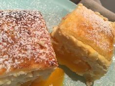 Egy süti, amiből egy szelet nem elég! Cornbread, Cupcakes, Ethnic Recipes, Desserts, Food, Millet Bread, Tailgate Desserts, Cupcake Cakes, Deserts