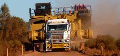 Heavy Haulage Australia. Mack Trucks, Heavy Equipment, Australia, Bike, Cars, Bicycle, Autos, Bicycles, Car