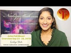 ♑ Capricorn April 12222 Astrology Horoscope by Nadiya Shah