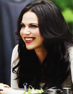 Awesome young Evil Queen Regina (Lana) Once S3 E3 #QuiteACommonFairy aired Sunday 10-13-13