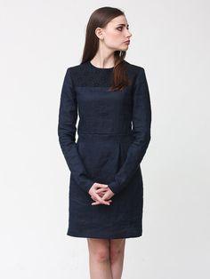 Designer dress by EtnoDim / Kyiv, Ukraine