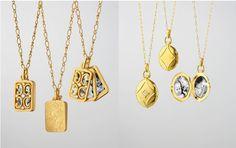 Ne-am gandit sa va povestim putin despre bijuteriile de tip locket, precursoarele pandantivelor Memories, varianta secolului 21 a unor bijuterii