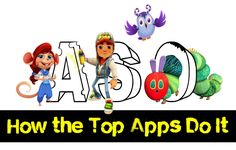 App Store Optimization: How the Top Apps Do It