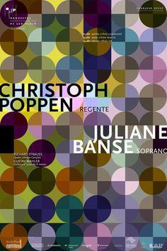 Julian Banse Poster