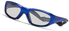Maxx 20 sports protective eyewear from RecSpecs.