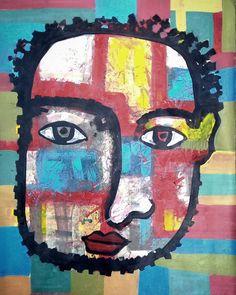 Fams Persona número cincuenta y siete  #arte  #obradearte  #coyoacan #cdmx #mexico #pintura #ventadearte #artforsale #art #artista #artwork #arty #artgallery #contemporanyart #fineart #artprize #paint #artist #illustration #picture  #artsy #instaart  #instagood #gallery #masterpiece #instaartist  #artoftheday  #dibujo