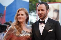On the eve of New York Fashion Week, Tom Ford talks about his move to L.A. and the futur...