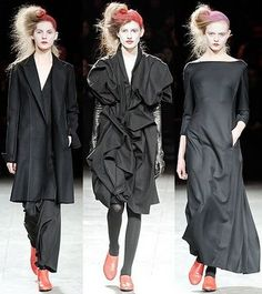 hanae mori haute couture review - Google Search