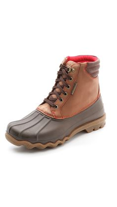 a8e079245060b Sperry Top-Sider Avenue Duck Boots Men s Casual Fashion, Men Casual, Mens  Fashion
