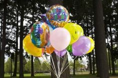 Apparently, there's a global shortage of helium in it's natural form. Need to fill balloons at home?? Here's how! Homemade Helium Balloons