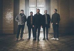 """NEWS: The alternative band, Frightened Rabbit, have announced a U.S. and UK tour, called the """"Painting of a Panic Attack 2016 Tour,"""" for September, November and December.  Details at http://digtb.us/28XKBez"""