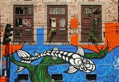 graffiti  #rio de janeiro