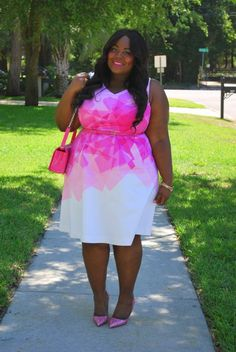 Musings of a Curvy Lady, Fashion Blogger, Curvy Style, Plus Size Fashion