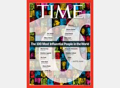 TIME Magazine - 100 Most Influencial People in the World