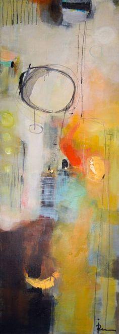 "Saatchi Art Artist Ira Ivanova; Painting, ""My Dream"" #art"