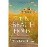 Mary Alice Monroe is another author who never lets me down. You'll grow to love turtles if you don't already