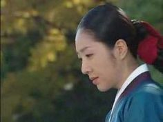 Dae Jang Geum- Geum Young (I'm not that girl)