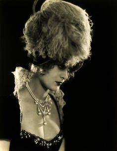 DREW BARRYMORE'S GRANDMOTHER!  Dolores Costello, 1920s,
