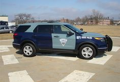 In-Service Cop Cars: Ford P.I. Utility - Photo Gallery - www.policemag.com - #police