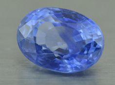 1.80ct Sri Lankan Sapphire blue purple color oval by ShangrilaGems #shangrilagems #sapphire #sapphires