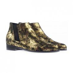 Giuseppe Zanotti Ankle Boots // #Shopping