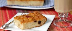 Torta de Pan - AntojandoAndo Tapas, Healthy Nutrition, Crepes, Deli, Tiramisu, Cheesecake, Food And Drink, Baking, Meals