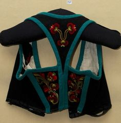 DigitaltMuseum - Liv Vest, Costumes, Folklore, Norway, Europe, Hipster Stuff, Hemline, Dress Up Clothes, Fancy Dress