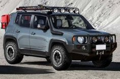 2016 Jeep Renegade Trailhawk Release Date
