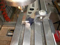 Threading Insert Tool Holder by rossbotics - I made this tool holder for holding a TNMC43NV carbide threading insert. The insert measures .187