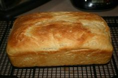 Lots of steps to this bread but each one is very short as far the cook is concerned. Worth the time and effort