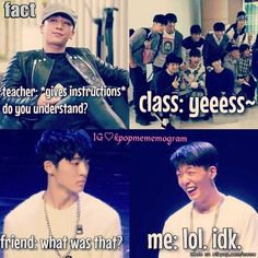 Kpop funny YG Seungri
