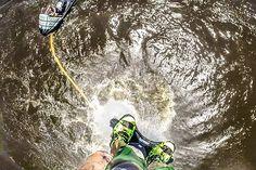 GoPro Photo Flyboarding Louisiana