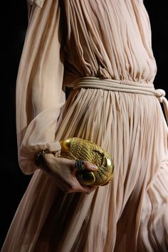 Lanvin Fall 2015 Ready-to-Wear Accessories Photos - Vogue