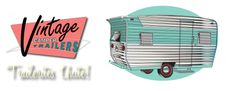 ID & Value Your Trailer - Vintage Camper Trailers