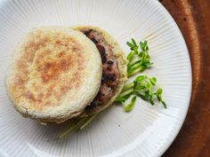 Homemade Garlicky Breakfast Sausage Recipe | Yummly
