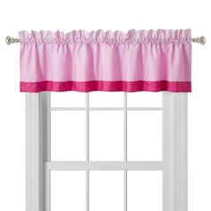 Water Lilies Window Valance by Bananafish-bunkbed curtain