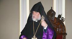 Η Αρμενική Εκκλησία κατέθεσε μήνυση εναντίον της Τουρκίας στο Ευρωπαϊκό Δικαστήριο