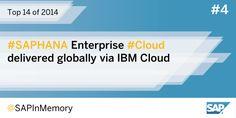 14 #SAP Highlights 2014: See how SAP Solutions #Analytics #Cloud and #HANA helped companies performance    http://spr.ly/6018vUd6  14 Highlights de Soluciones de SAP Analytics, Cloud y HANA para ayudar a las compañías en su rendimiento.   http://spr.ly/6018vUd6
